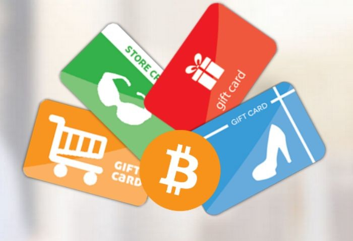 Web's Largest Secondary Gift Card Platform Now Accepts Bitcoin Payments