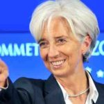 "IMF Head ""It's Time To Get Serious About Cryptocurrency,"" As Bitcoin Reaches New Historic High"