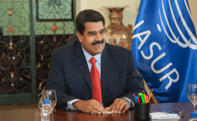 Venezuelan President Announces Petro Cryptocurrency Backed By Country's Resource Reserves To Combat Financial Blockade