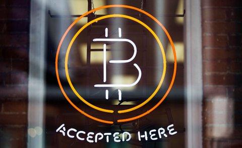 bitcoin accepted neon