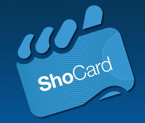ShoCard Is A Digital Identity Card On The Blockchain