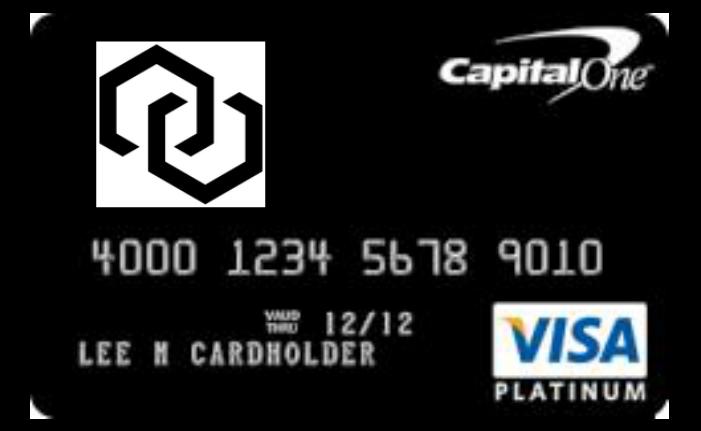 credit cards blockchain