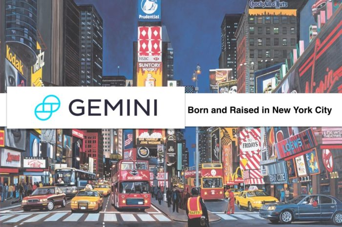 Winklevoss Twins' Gemini Exchange Looks to Create New Standards in Bitcoin Security