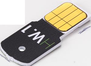 The Ledger HW.1 hardware wallet: An informal review