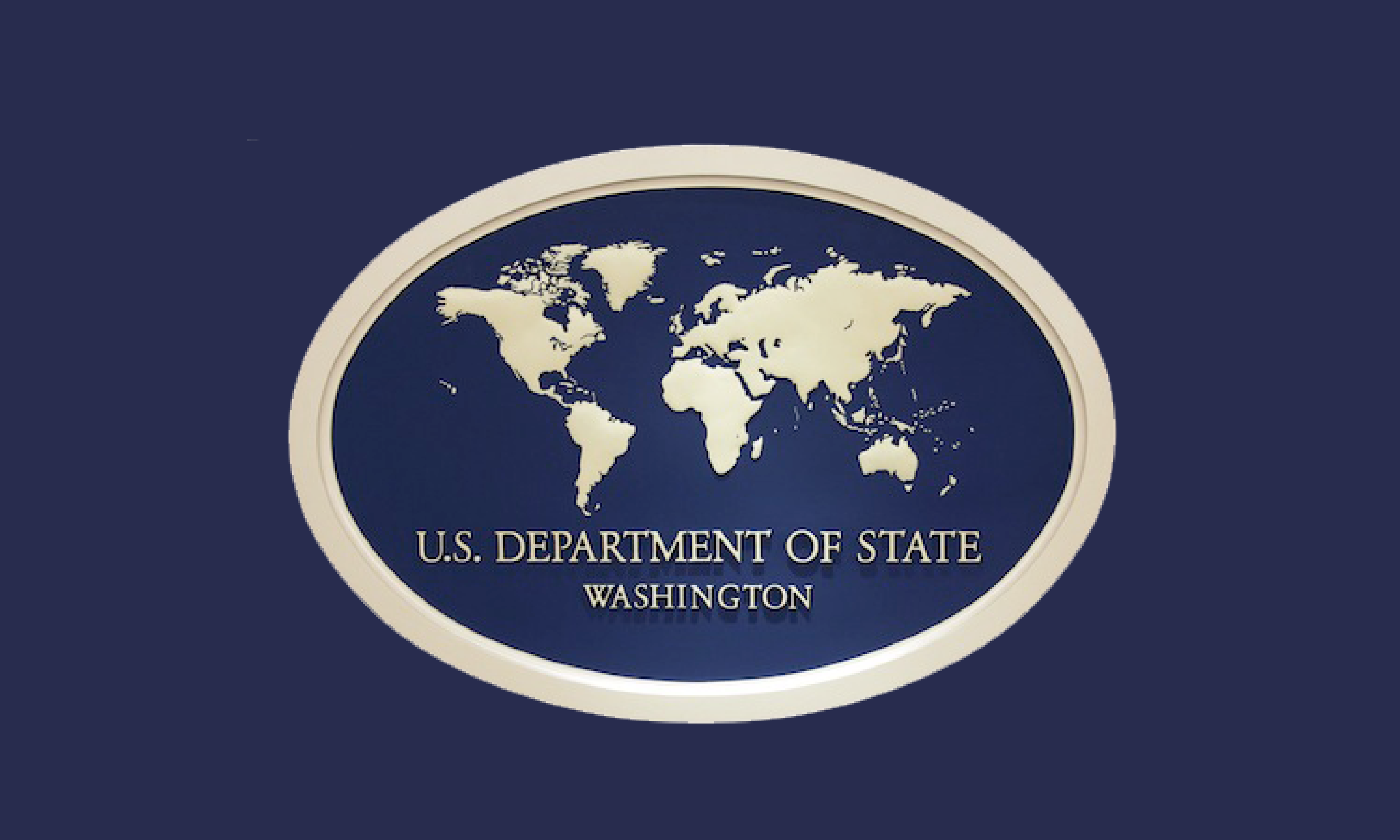 """Dept Of State Held A Forum Today on """"Distributed Ledger Technologies for Diplomacy and Development"""""""