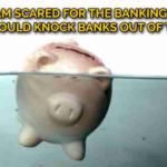 Big Banks Afraid, Refusing Customers' Access To Bitcoin Futures Launch; Market Reacts
