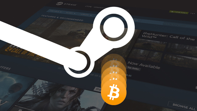 Video Game Giant Valve Announces They Will End Bitcoin Payments Due To High Fees & Long Block Confirmation Times
