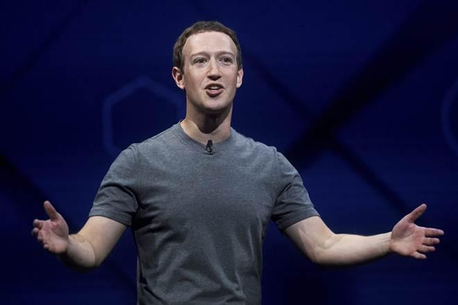 Mark Zuckerberg Seeks Ways to Implement Cryptocurrency Into Facebook