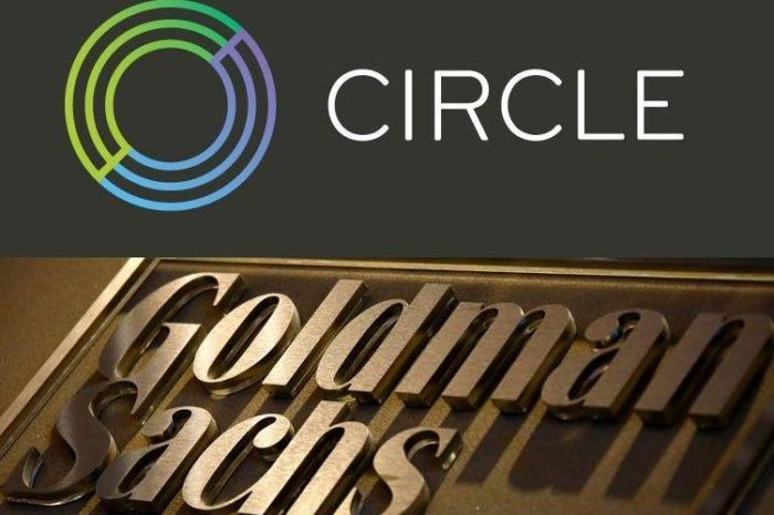 Goldman Sachs Backed Circle Creates A Cryptocurrency Circle USDC And Investment Basket