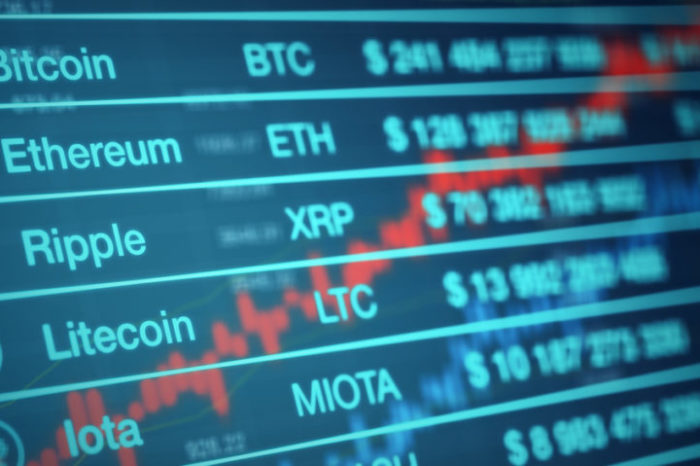 First Publicly Traded Crypto Index Fund Now Available In The US