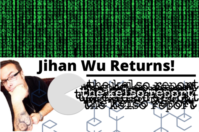 Jihan Wu is Back: This Time He's Attempting to Make Bitcoin Cash DeFi a Thing